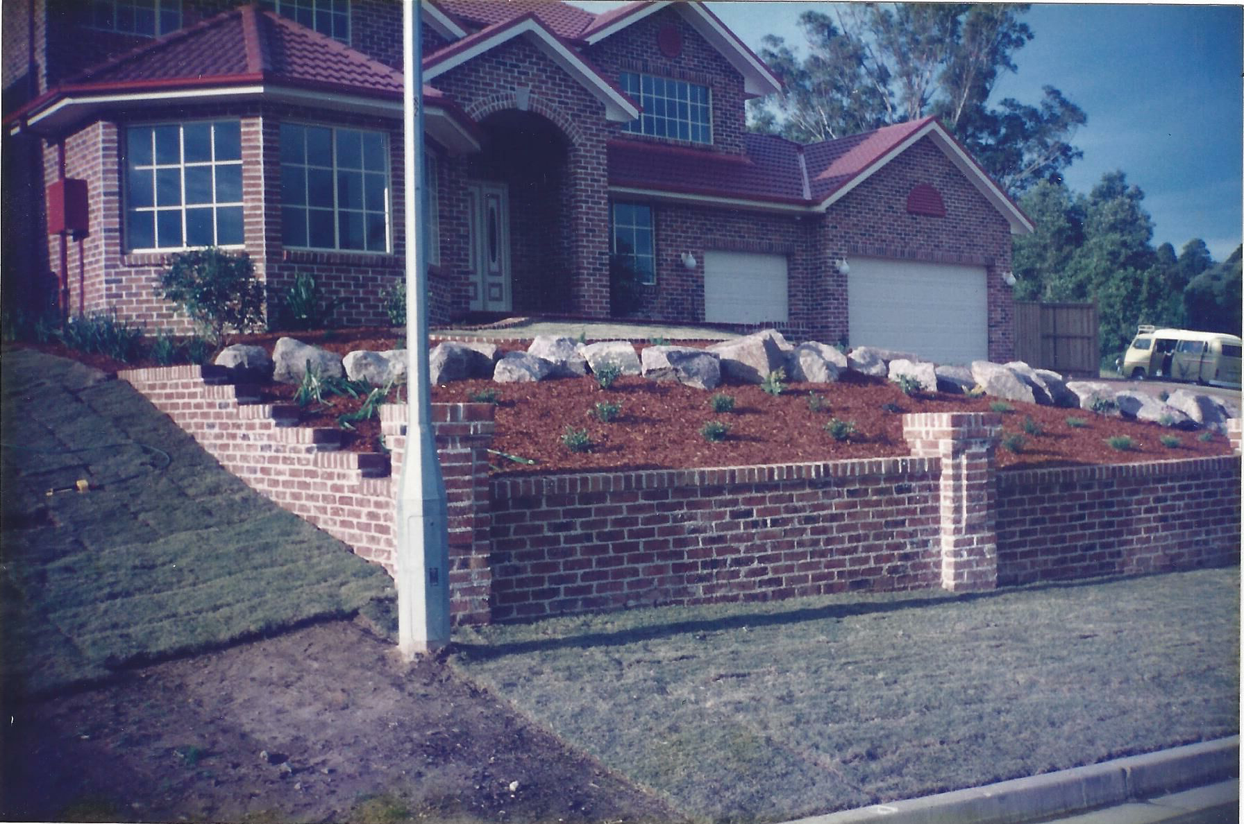 Jim Dormer Landscaping North Shore